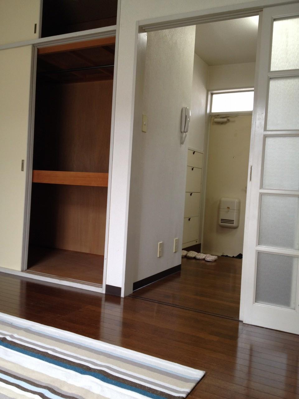 before洋室