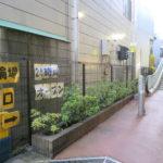 これで駐輪場には困らない!西荻窪駅周辺の駐輪場4選