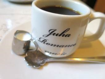 \夜23:30まで営業しているお洒落カフェ♪/ 『JUHA』